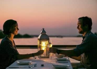 Dinner Cruise Victoria Falls