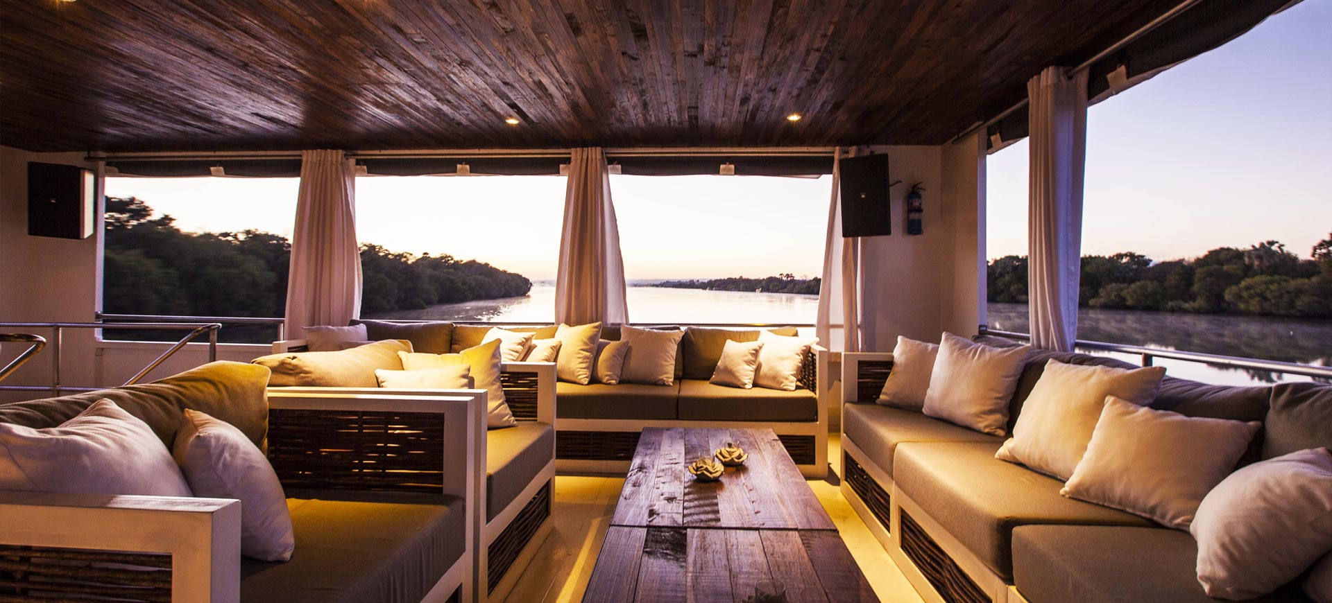 Zambezi River Signature Cruise