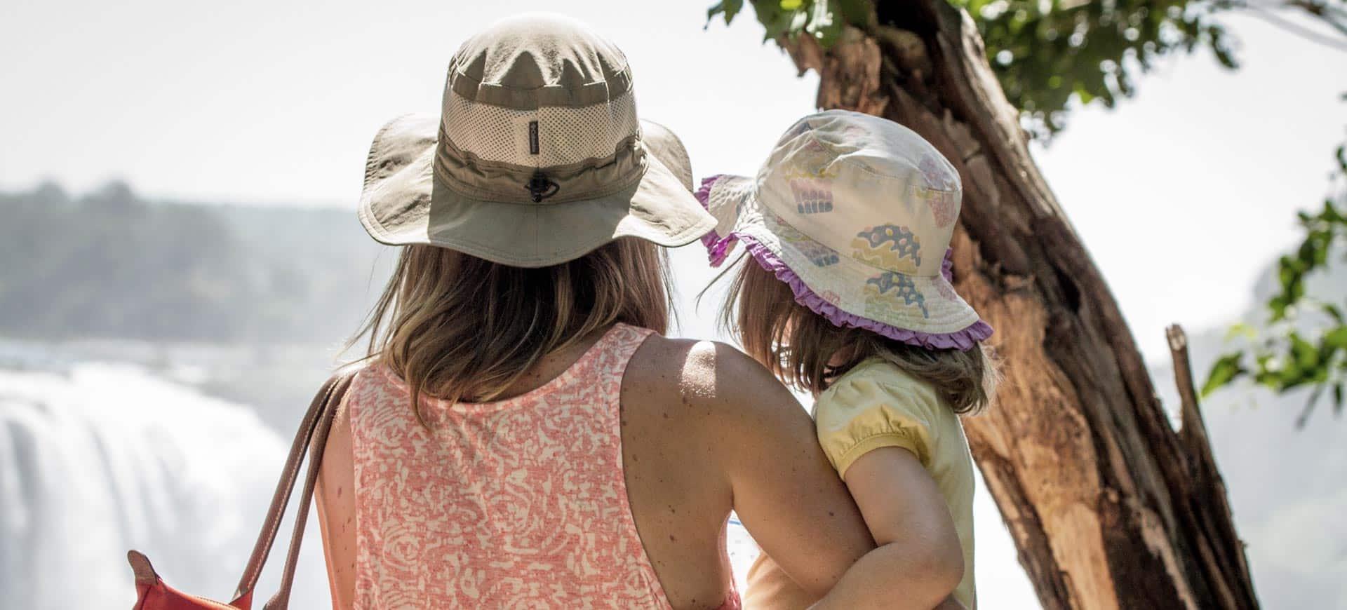 Victoria Falls Activities For Children